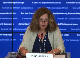 praksis access Xanthos Ξανθός Υπουργείο Υγείας Schippers presidency European Council health ministry Netherlands