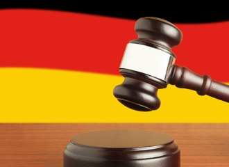 praksis access german law compulsory license Merck